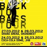 Sting Back to Bass Tour 2012
